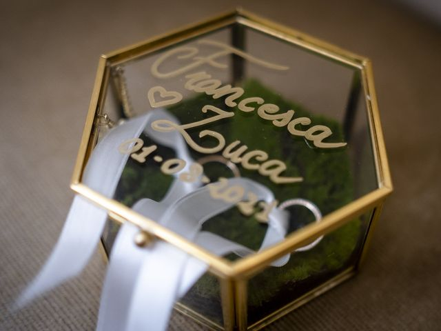 Il matrimonio di Luca e Francesca a Centallo, Cuneo 7