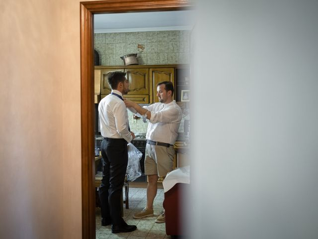 Il matrimonio di Luca e Francesca a Centallo, Cuneo 19