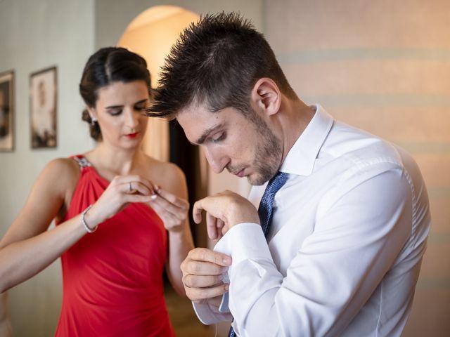 Il matrimonio di Luca e Francesca a Centallo, Cuneo 20