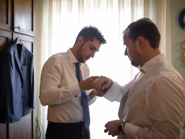 Il matrimonio di Luca e Francesca a Centallo, Cuneo 24