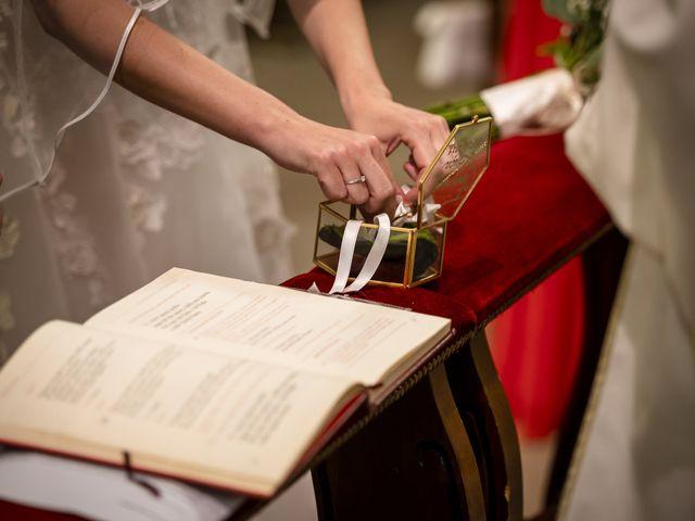 Il matrimonio di Luca e Francesca a Centallo, Cuneo 49