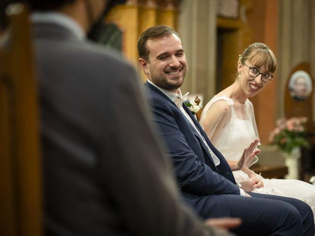 Il matrimonio di Luca e Francesca a Centallo, Cuneo 53