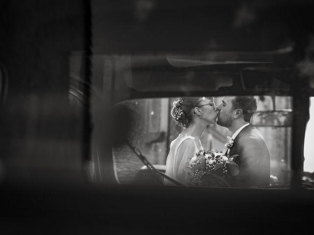 Il matrimonio di Luca e Francesca a Centallo, Cuneo 63