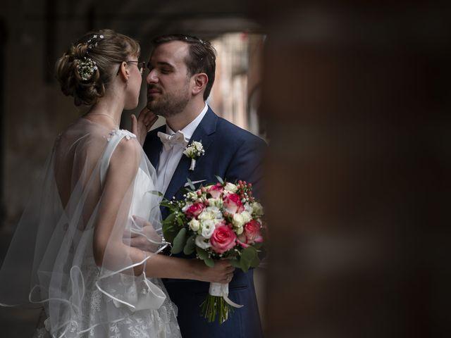 Il matrimonio di Luca e Francesca a Centallo, Cuneo 65