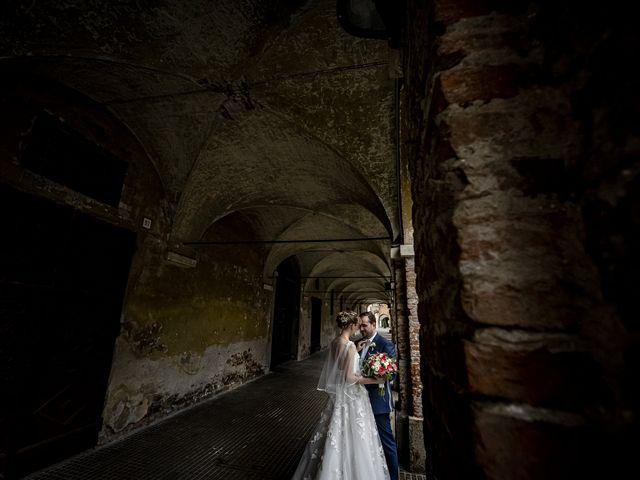 Il matrimonio di Luca e Francesca a Centallo, Cuneo 66