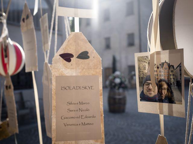 Il matrimonio di Luca e Francesca a Centallo, Cuneo 70