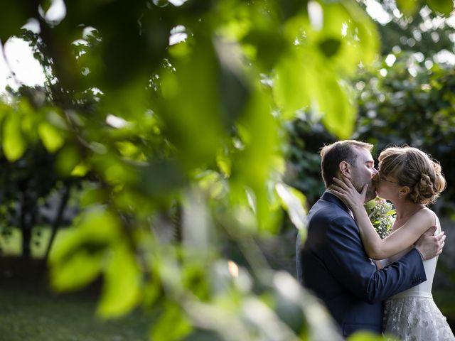 Il matrimonio di Luca e Francesca a Centallo, Cuneo 73