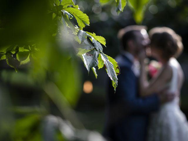 Il matrimonio di Luca e Francesca a Centallo, Cuneo 74