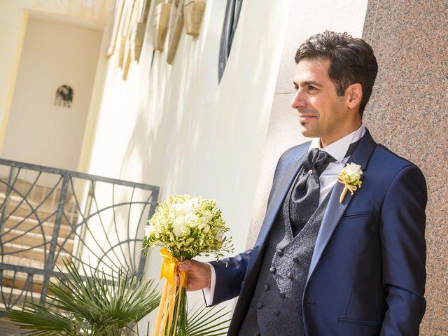 Il matrimonio di Davide e Stefania a Quartu Sant'Elena, Cagliari 7