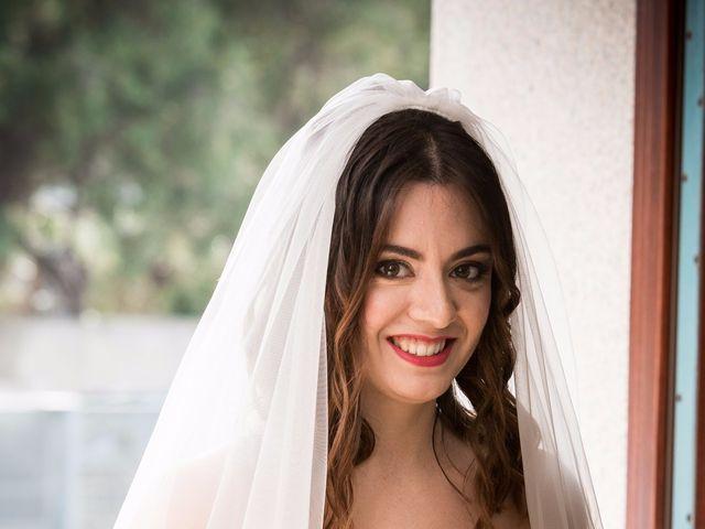 Il matrimonio di Davide e Stefania a Quartu Sant'Elena, Cagliari 10