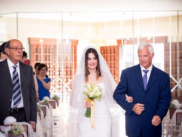 Il matrimonio di Davide e Stefania a Quartu Sant'Elena, Cagliari 12