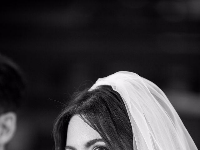 Il matrimonio di Davide e Stefania a Quartu Sant'Elena, Cagliari 14