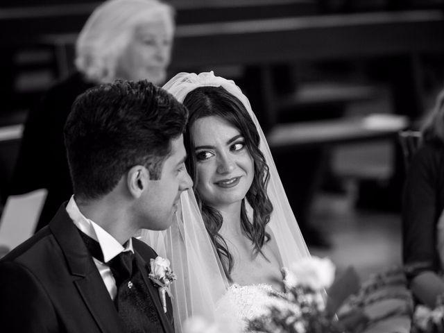 Il matrimonio di Davide e Stefania a Quartu Sant'Elena, Cagliari 17