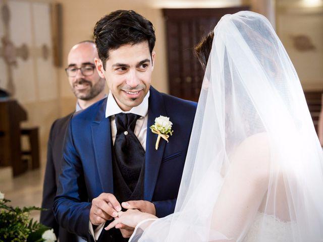 Il matrimonio di Davide e Stefania a Quartu Sant'Elena, Cagliari 20