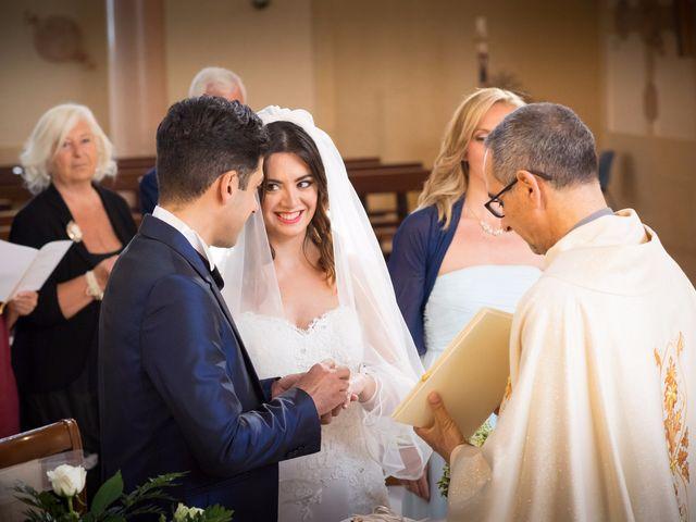 Il matrimonio di Davide e Stefania a Quartu Sant'Elena, Cagliari 21