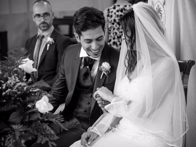 Il matrimonio di Davide e Stefania a Quartu Sant'Elena, Cagliari 23