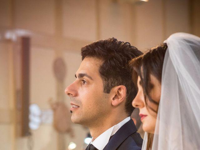 Il matrimonio di Davide e Stefania a Quartu Sant'Elena, Cagliari 24