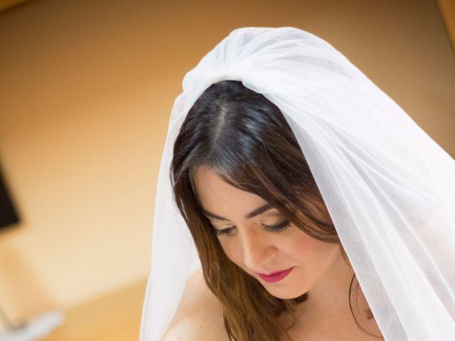 Il matrimonio di Davide e Stefania a Quartu Sant'Elena, Cagliari 27