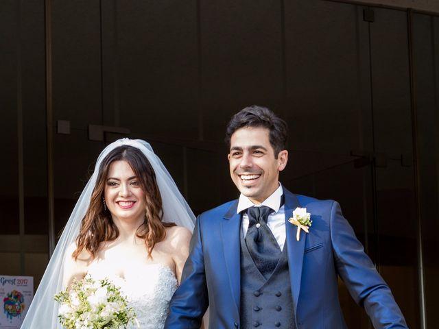 Il matrimonio di Davide e Stefania a Quartu Sant'Elena, Cagliari 29