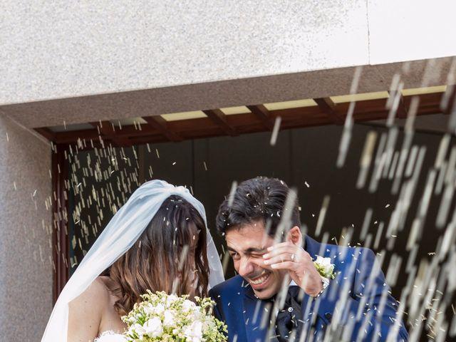 Il matrimonio di Davide e Stefania a Quartu Sant'Elena, Cagliari 30