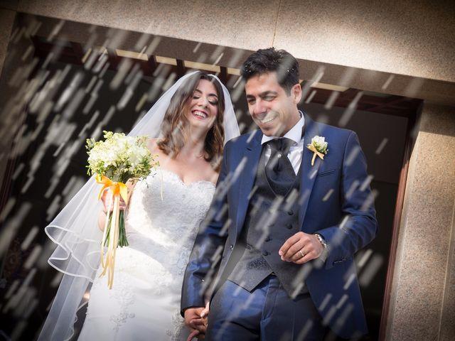 Il matrimonio di Davide e Stefania a Quartu Sant'Elena, Cagliari 31