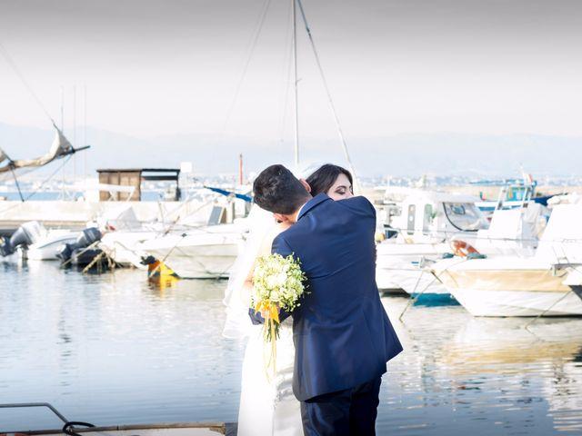 Il matrimonio di Davide e Stefania a Quartu Sant'Elena, Cagliari 35