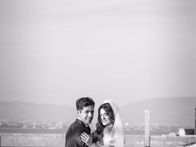 Il matrimonio di Davide e Stefania a Quartu Sant'Elena, Cagliari 38