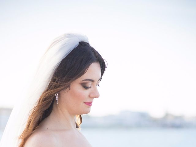 Il matrimonio di Davide e Stefania a Quartu Sant'Elena, Cagliari 41