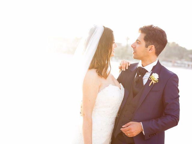 Il matrimonio di Davide e Stefania a Quartu Sant'Elena, Cagliari 43