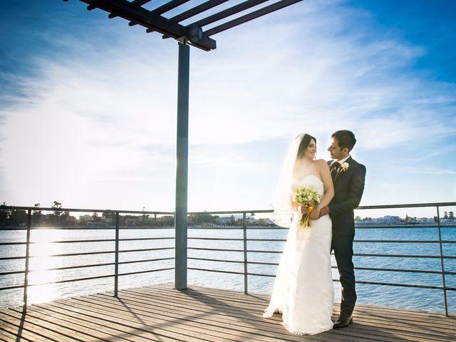 Il matrimonio di Davide e Stefania a Quartu Sant'Elena, Cagliari 44
