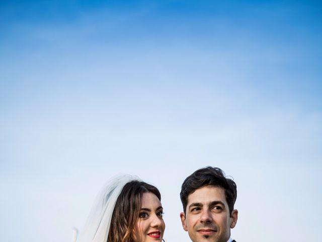 Il matrimonio di Davide e Stefania a Quartu Sant'Elena, Cagliari 46