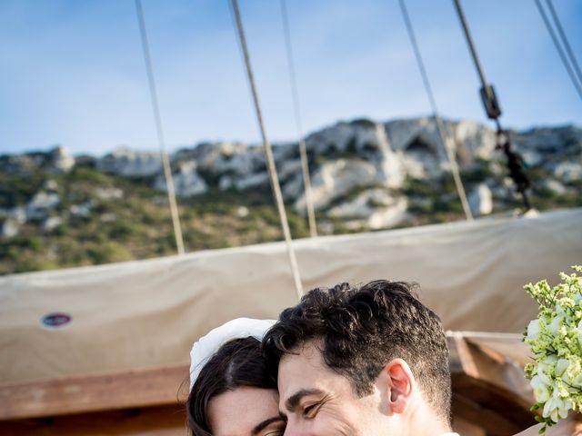 Il matrimonio di Davide e Stefania a Quartu Sant'Elena, Cagliari 48