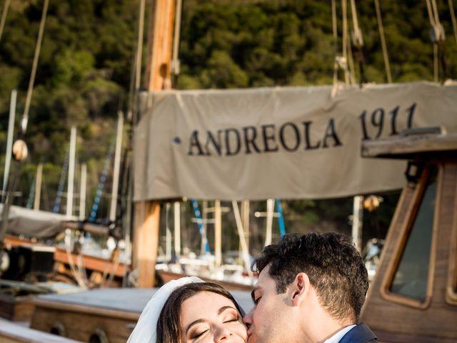 Il matrimonio di Davide e Stefania a Quartu Sant'Elena, Cagliari 49