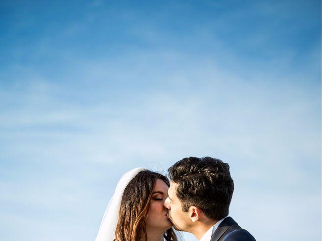 Il matrimonio di Davide e Stefania a Quartu Sant'Elena, Cagliari 50