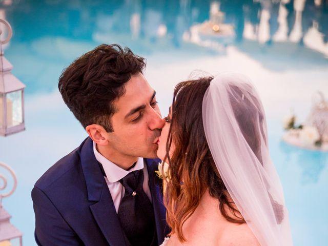 Il matrimonio di Davide e Stefania a Quartu Sant'Elena, Cagliari 59