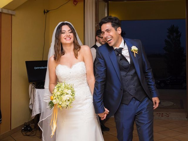 Il matrimonio di Davide e Stefania a Quartu Sant'Elena, Cagliari 61