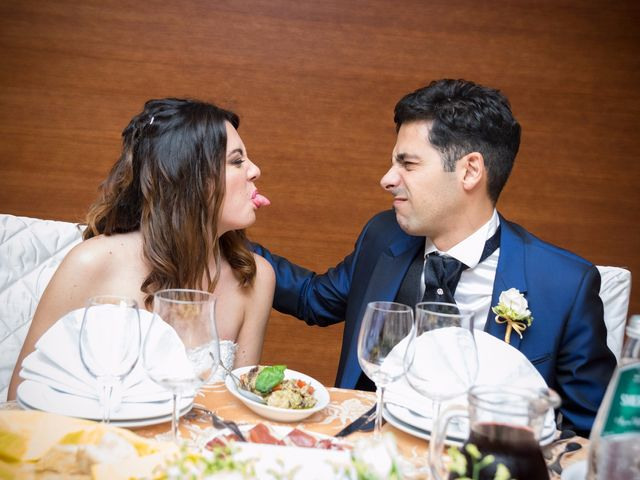 Il matrimonio di Davide e Stefania a Quartu Sant'Elena, Cagliari 62