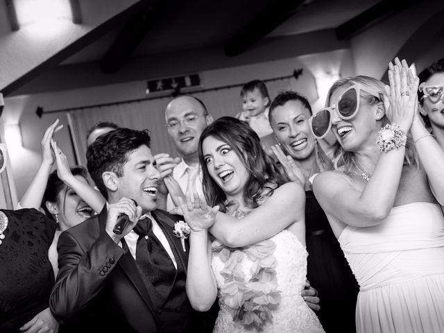 Il matrimonio di Davide e Stefania a Quartu Sant'Elena, Cagliari 64