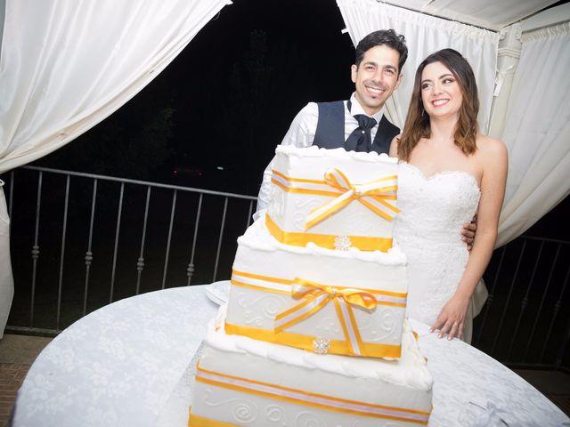 Il matrimonio di Davide e Stefania a Quartu Sant'Elena, Cagliari 71