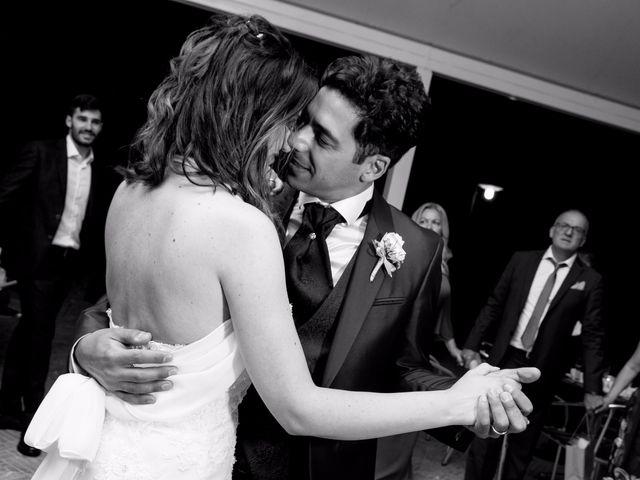 Il matrimonio di Davide e Stefania a Quartu Sant'Elena, Cagliari 73
