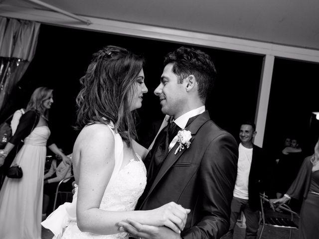 Il matrimonio di Davide e Stefania a Quartu Sant'Elena, Cagliari 74