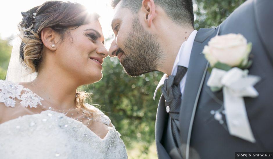 Il matrimonio di Dino e Rosa a Cesena, Forlì-Cesena