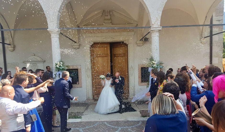 Il matrimonio di Elisa e Matteo a Trento, Trento