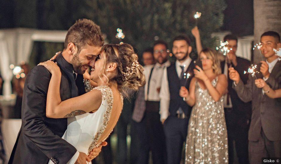 Il matrimonio di Michael e Roberta Ilaria a Catanzaro, Catanzaro