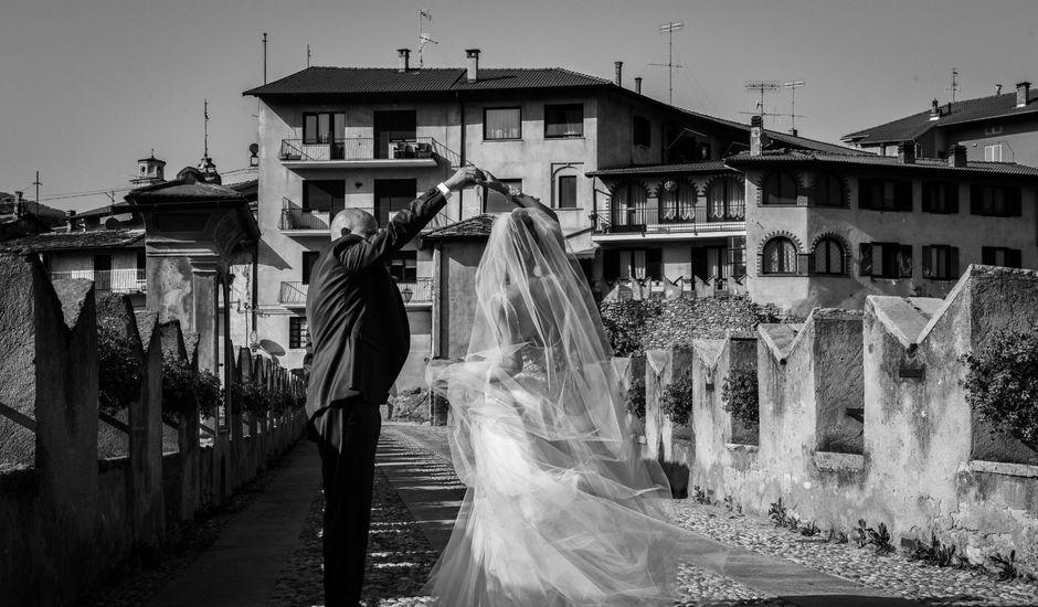Il matrimonio di Paolo e Simona a Dronero, Cuneo