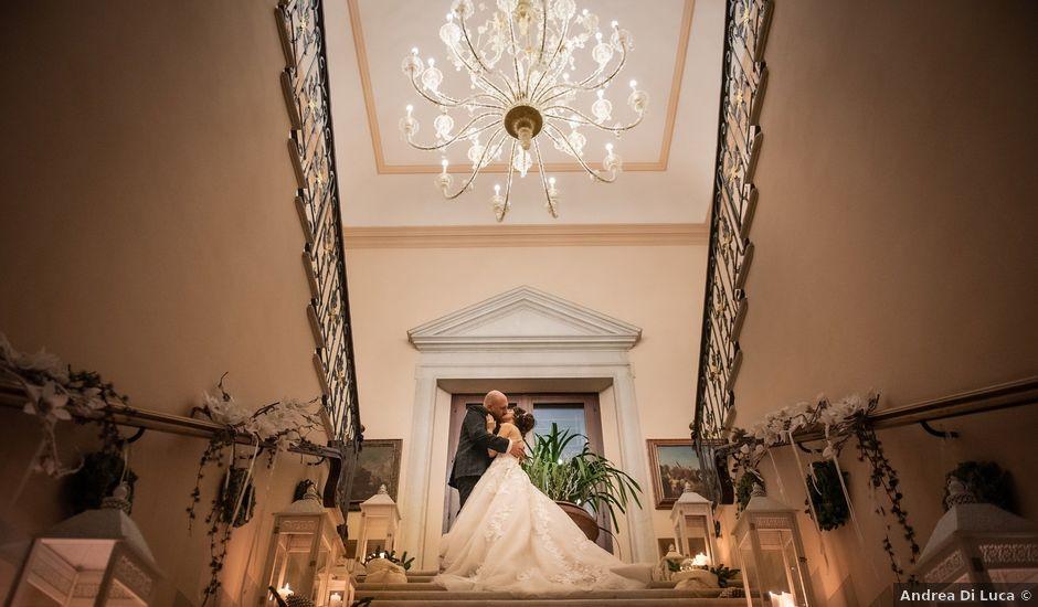 Il matrimonio di Marco e Laura a Rovato, Brescia