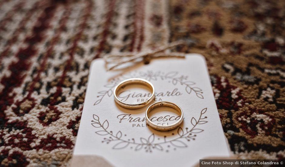 Il matrimonio di Giancarlo e Francesca a Terracina, Latina