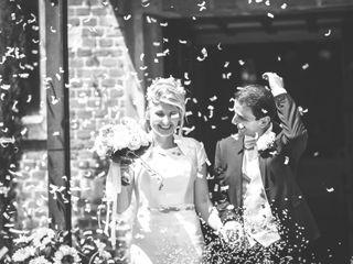 Le nozze di Mariana e Matteo