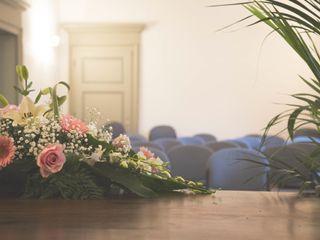 Le nozze di Massimo e Silvia 2
