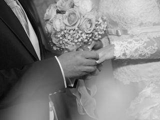 Le nozze di Massimo e Silvia